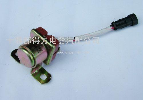 起动机继电器3735085-k0300