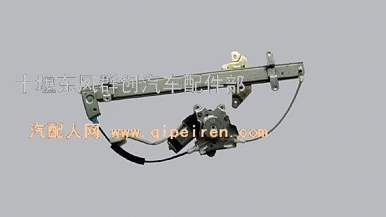 东风天龙电动玻璃升降器6104010-c0101