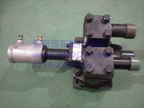 供应产品 eq1230,1141等系列车型配件 气控分配阀-慢降阀(威海)  供应图片