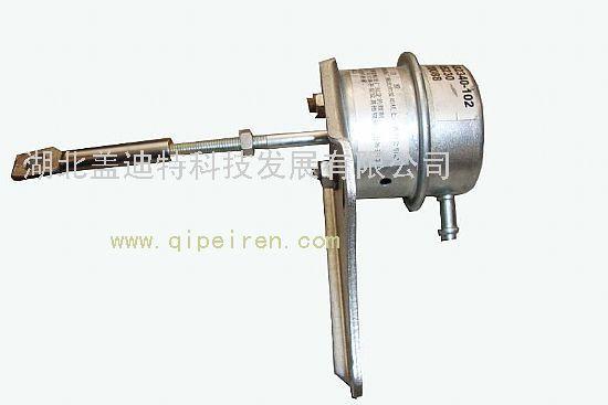 涡轮的作用_涡轮增压器旁通阀漏油 汽车涡轮增压器旁通阀工作原理