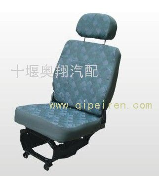 东风天龙驾驶室司机座椅总成6800010-c01006800010-c