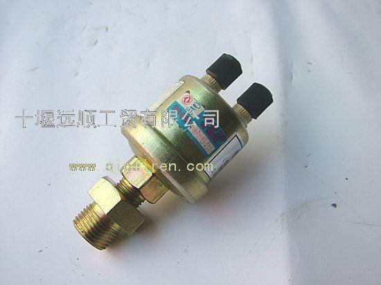 重汽进气压力传感器电路图
