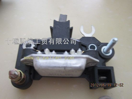 发电机调节器jfz2720 700 发电机调节器价格 发电机调节器高清图片