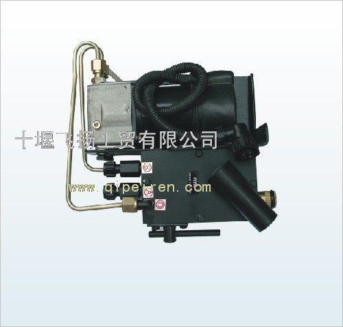 东风天龙康机空调压缩机暖风系统0719-8460586