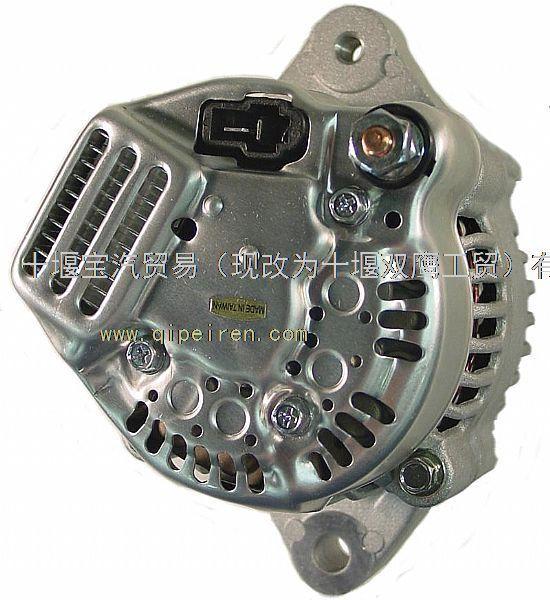 d6114充电机接线图