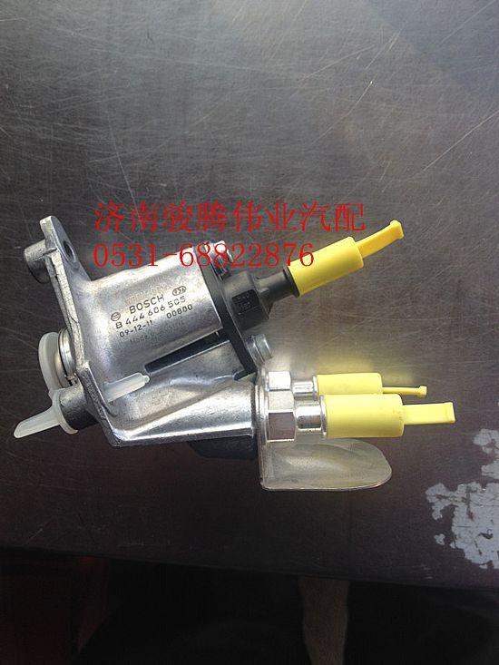 潍柴欧四天然气发动机尿素泵喷嘴(潍柴