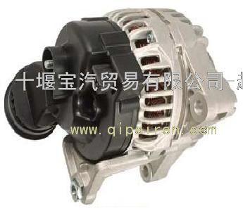 供应0124515050博世发电机用于宝马充电机0124515050