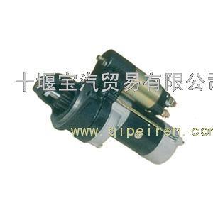 单缸柴油机马达启动充电电路图
