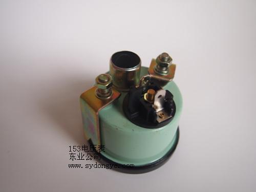 东风汽车仪表,153电压表3812n-010