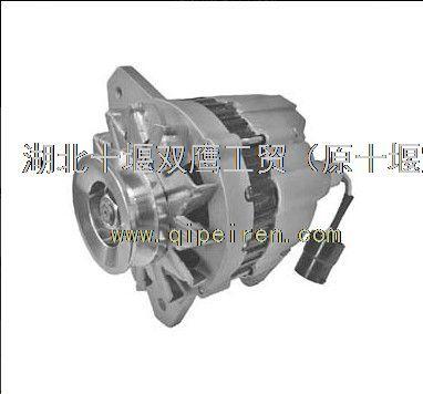 供应denso发电机a-1430 丰田陆地巡洋舰fj75与fj80与3f发动机充电机