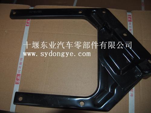 东风汽车配件153膨胀水箱支架