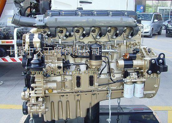 配件名称: 雷诺发动机总成 配件图号: 2800010 适用车型: 东风天龙