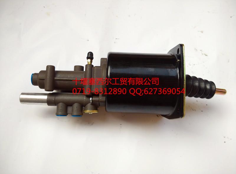 1608010-t3802东风天龙汽车法士特变速箱16档离合器