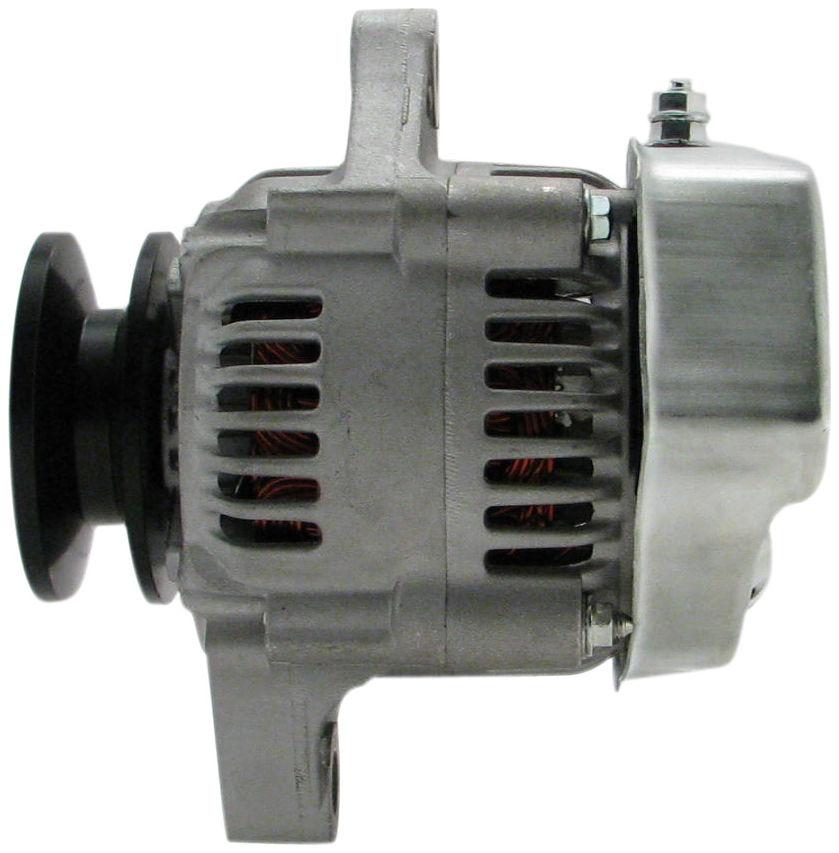 发电机 - 电装风格的12伏,40安培 内部稳压器/内置风扇 IG -L T形插头 单槽滑轮 100211-4700 1002114700 , 1002114701 , 100211-4701 , RE42778 , RE72915 , TY6760 , 12080, 290-182 约翰迪尔拖拉机5103印度拖拉机 约翰迪尔拖拉机5103 JD力成2.9L 约翰迪尔拖拉机5103S印度拖拉机 约翰迪尔拖拉机5203印度拖拉机 约翰迪尔拖拉机5203 JD力成2.